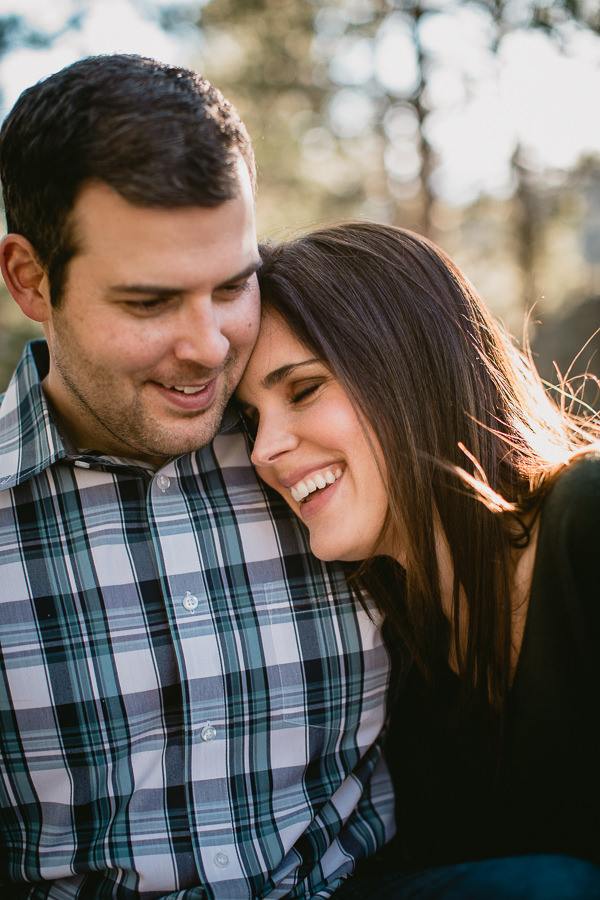 Evergreen Engagement Session